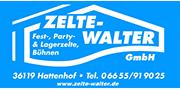 Die-PCwerkstatt - Zelte Walter