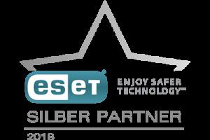 Die-PCwerkstatt - esnet Silber 2018 Partner